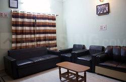 Living Room Image of PG 4643560 J. P. Nagar in JP Nagar