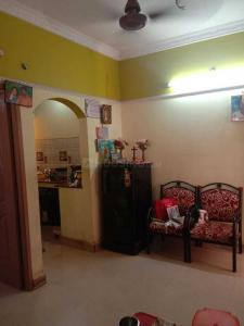 Gallery Cover Image of 586 Sq.ft 1 BHK Independent House for buy in Kolathur for 5000000