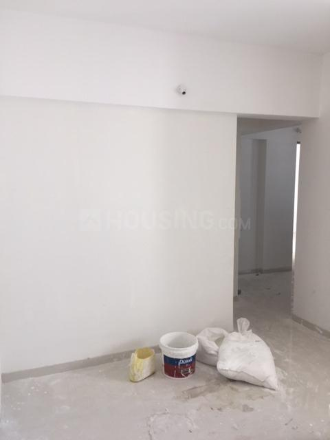Living Room Image of 550 Sq.ft 1 BHK Apartment for rent in Bhukum for 6000