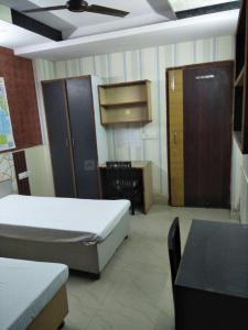 Bedroom Image of Golds Villa in Karol Bagh