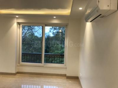 Gallery Cover Image of 2200 Sq.ft 4 BHK Independent Floor for buy in Safdarjung Enclave for 55300000