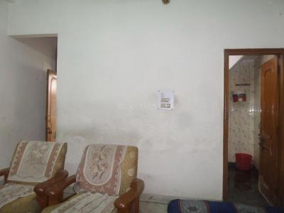 Gallery Cover Image of 400 Sq.ft 1 BHK Apartment for rent in Madanpur Khadar for 10000