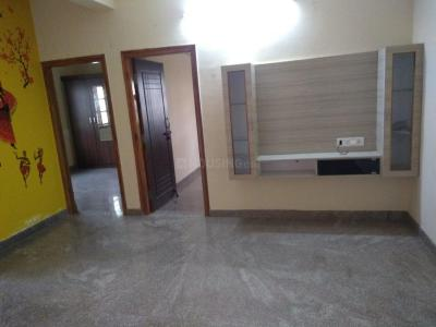 Gallery Cover Image of 950 Sq.ft 2 BHK Independent House for rent in Banashankari for 12000