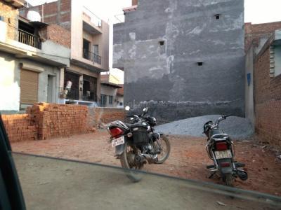 360 Sq.ft Residential Plot for Sale in Molarband, New Delhi