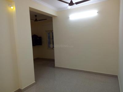 Gallery Cover Image of 450 Sq.ft 2 BHK Apartment for rent in Cholambedu for 9000