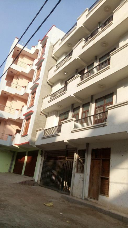 Building Image of 600 Sq.ft 1 BHK Apartment for buy in Govindpuram for 985000