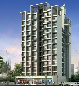 Gallery Cover Image of 1600 Sq.ft 3 BHK Apartment for buy in Baba Pearl Heights , Kamothe for 9500000