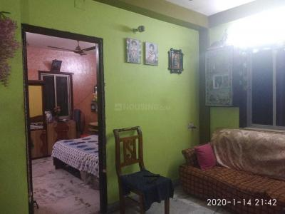 Gallery Cover Image of 1000 Sq.ft 2 BHK Apartment for rent in Mukundapur for 17000