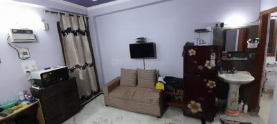 Gallery Cover Image of 550 Sq.ft 1 BHK Independent Floor for buy in Vaishali for 2500000