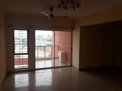 Gallery Cover Image of 1250 Sq.ft 2 BHK Apartment for rent in Akme Encore , Brookefield for 35000