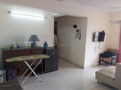 Gallery Cover Image of 980 Sq.ft 2 BHK Apartment for rent in Panch Mahal, Powai for 38000