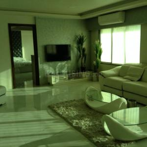 Gallery Cover Image of 2250 Sq.ft 4 BHK Independent Floor for buy in EE Heights, Jogeshwari West for 38500000