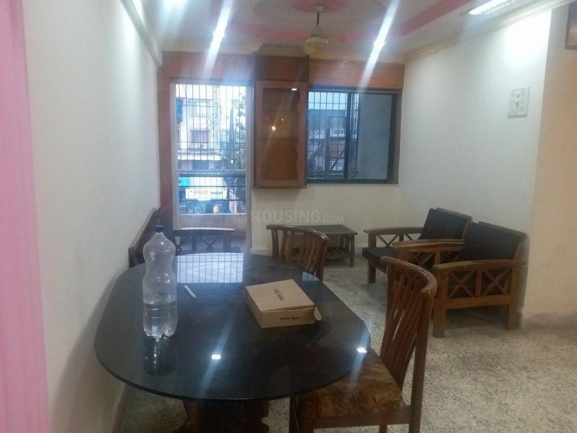Living Room Image of 900 Sq.ft 2 BHK Apartment for rent in Boisar for 8000