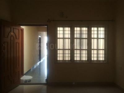 Gallery Cover Image of 1200 Sq.ft 2 BHK Apartment for rent in Sivanchetti Gardens for 30000