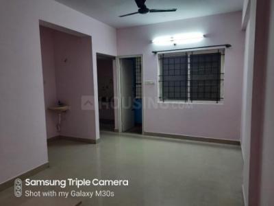 Gallery Cover Image of 570 Sq.ft 1 BHK Apartment for rent in Devarachikkana Halli for 7000