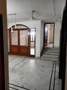 Gallery Cover Image of 1800 Sq.ft 3 BHK Independent Floor for buy in Garhi for 21500000