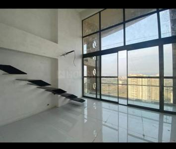 Gallery Cover Image of 3200 Sq.ft 6 BHK Independent Floor for buy in B Chopda Oval Apartments, Kharghar for 37500000