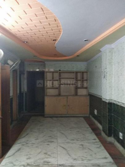 Living Room Image of 500 Sq.ft 1 BHK Independent Floor for rent in Sector 12 for 9000