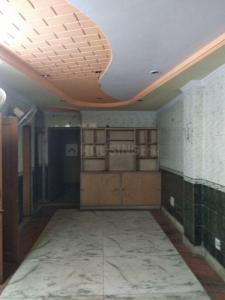 Gallery Cover Image of 500 Sq.ft 1 BHK Independent Floor for rent in Sector 12 for 9000