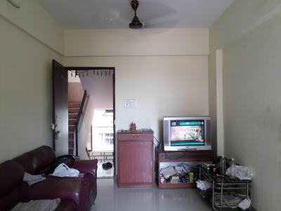 Gallery Cover Image of 750 Sq.ft 2 BHK Apartment for buy in Adaigaon for 3800000