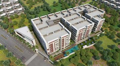 Gallery Cover Image of 1295 Sq.ft 2 BHK Apartment for buy in Newmark Homes, Kompally for 6475000