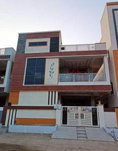 Gallery Cover Image of 2800 Sq.ft 4 BHK Independent House for buy in Chandanagar for 12800000
