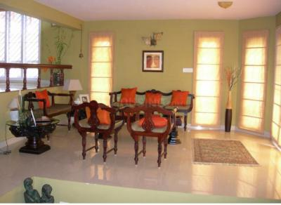 Gallery Cover Image of 2400 Sq.ft 3 BHK Independent House for rent in Koramangala for 90000