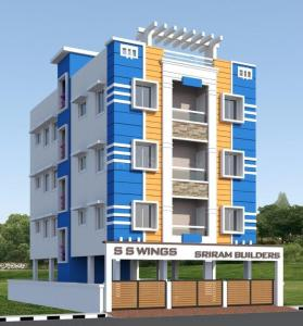 Gallery Cover Image of 830 Sq.ft 2 BHK Apartment for buy in Madhavaram Milk Colony for 5000000
