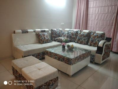 Gallery Cover Image of 3704 Sq.ft 3 BHK Apartment for rent in Utrathiya for 40000