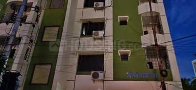 Project Images Image of 3bhk (102) In Navneeth Apartment in Yousufguda