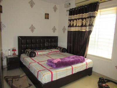 Gallery Cover Image of 1451 Sq.ft 3 BHK Apartment for buy in Virani Lake Mist, Whitefield for 7500000