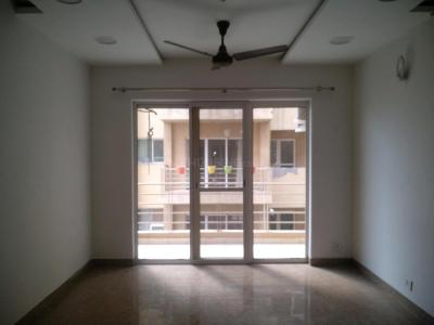 Gallery Cover Image of 1900 Sq.ft 3 BHK Apartment for rent in Sector 137 for 21000