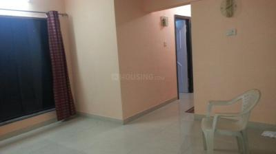 Gallery Cover Image of 595 Sq.ft 1 BHK Apartment for buy in Dheeraj Hill View Tower, Borivali East for 8500000