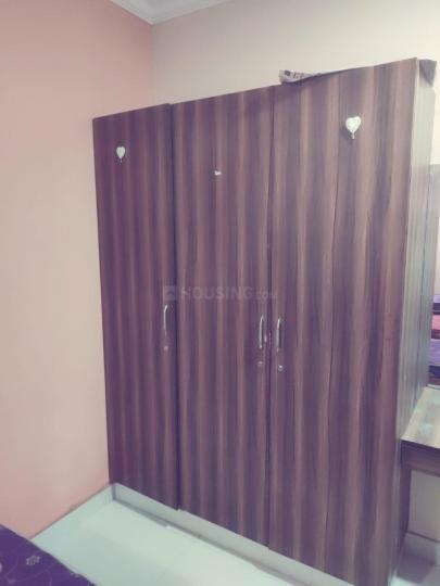 Bedroom Image of Venkateshwara Luxury Gents PG in Marathahalli