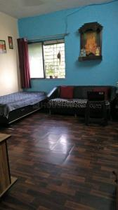 Gallery Cover Image of 525 Sq.ft 1 BHK Apartment for buy in Dhanori for 3600000