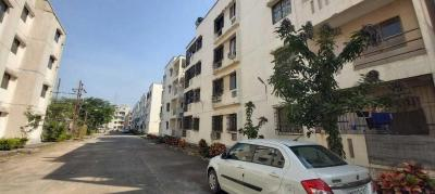 Gallery Cover Image of 820 Sq.ft 2 BHK Apartment for rent in Boisar for 6000
