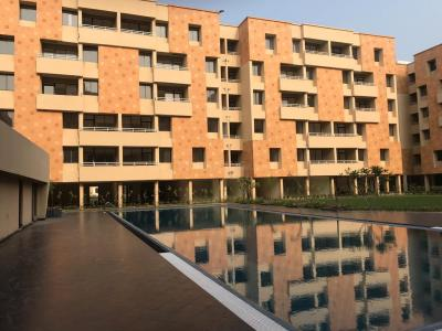 Gallery Cover Image of 650 Sq.ft 1 BHK Apartment for buy in Vedic Village for 2300000
