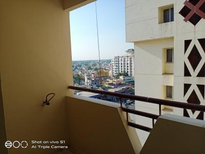 Gallery Cover Image of 980 Sq.ft 2 BHK Apartment for rent in Velachery for 22000