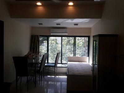Gallery Cover Image of 600 Sq.ft 1 BHK Apartment for rent in Neptune, Andheri West for 42000