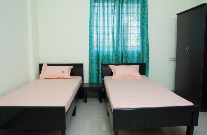 Bedroom Image of 202- Sarita Heights in Kadugodi