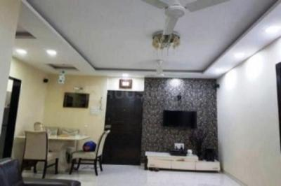 Gallery Cover Image of 1075 Sq.ft 2 BHK Apartment for rent in Satellite Garden, Goregaon East for 40000