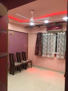 Gallery Cover Image of 1537 Sq.ft 2 BHK Apartment for rent in New Kalyani Nagar for 40000