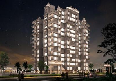 Gallery Cover Image of 987 Sq.ft 2 BHK Apartment for buy in Hingora Shalina Heights, Bhiwandi for 5500000