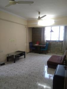 Gallery Cover Image of 900 Sq.ft 1 BHK Apartment for buy in Vashi for 7500000