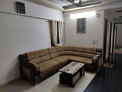 Gallery Cover Image of 1620 Sq.ft 3 BHK Apartment for buy in Motera for 6500001