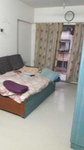 Gallery Cover Image of 588 Sq.ft 1 BHK Apartment for rent in Vile Parle East for 32000
