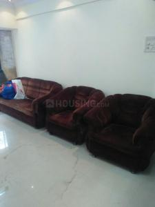 Gallery Cover Image of 900 Sq.ft 2 BHK Apartment for rent in Bhandup West for 32000
