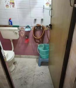 Bathroom Image of Uma PG in Sector 1 Rohini