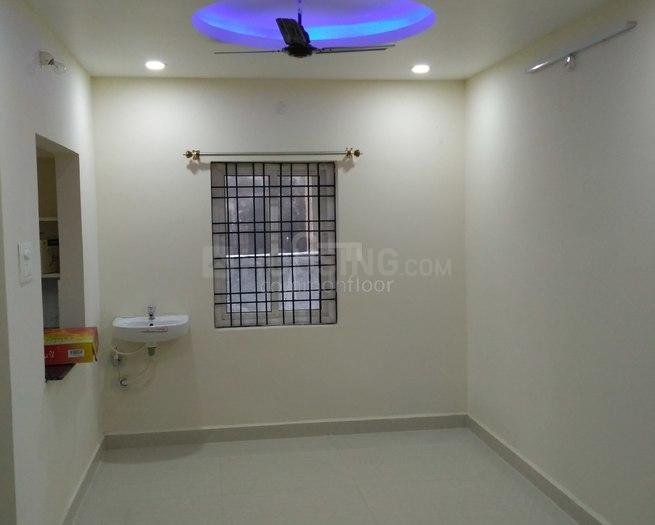 Living Room Image of 500 Sq.ft 1 BHK Independent House for buy in Chengalpattu for 1590000