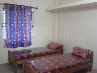 Bedroom Image of Padmavathi PG in Koramangala